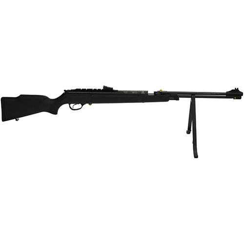 Hatsan Torpedo 105X Vortex Underlever Air Rifle  25 Caliber, 17-inch  Barrel, Single Shot, Black S