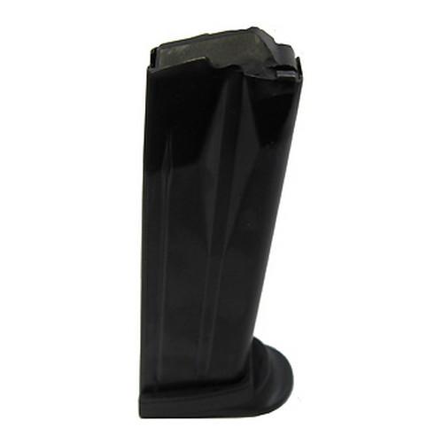 HK 217818S Magazine P2000|USP Compact 357 Sig Sauer 12 rd Polymer Black Finish