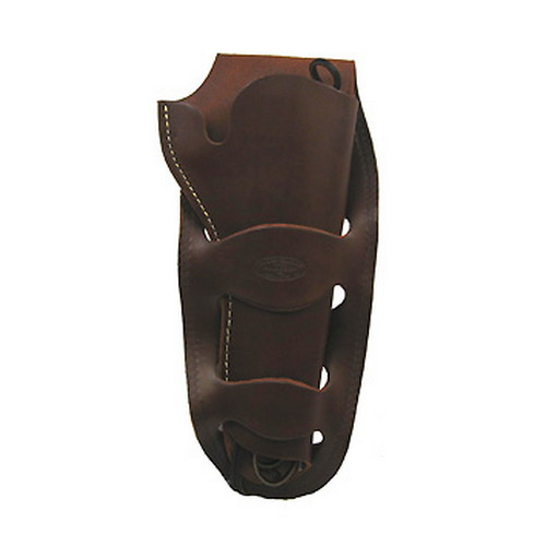 Hunter Brown Authentic Loop Holster Fits 40 in.  Waist Size
