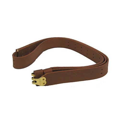 Hunter 200114 Leather Military Sling 1.25