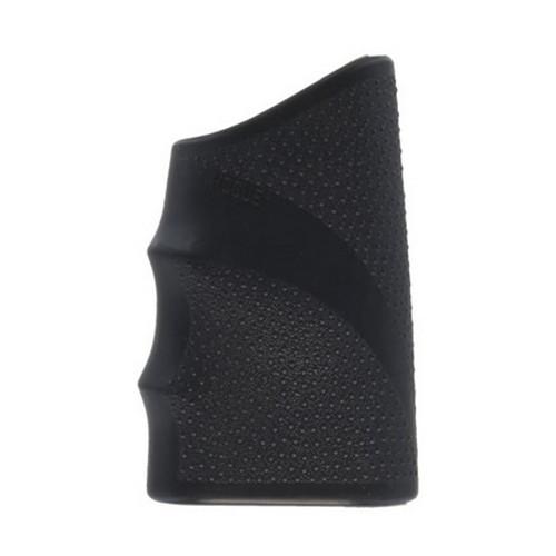 Hogue 00110 HandAll Tool Grip Small, Black