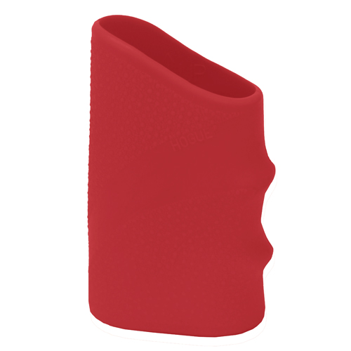 Hogue 00120 HandAll Tool Grip Small, Red