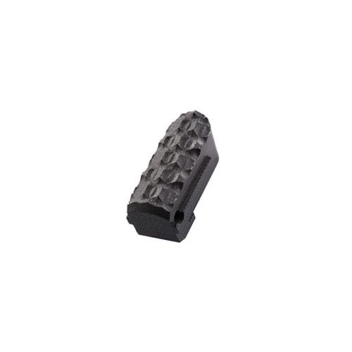 Hogue 01709 SIG P238|P938 G10 Mainspring Housing Chain, Solid Black