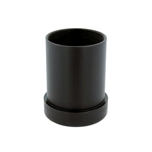 Hogue 05020 Mossberg 500|590 Forend Adapter Nut Shotgun For Mossberg 835 Steel Black