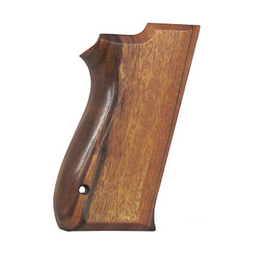 Hogue 06210 Wood Grip Goncalo Alves S&W Full Size 45|10mm