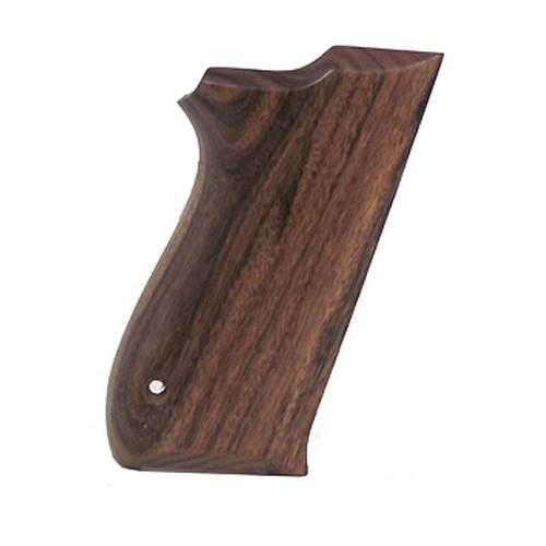 Hogue 06310 Wood Grips Pau Ferro Smith & Wesson