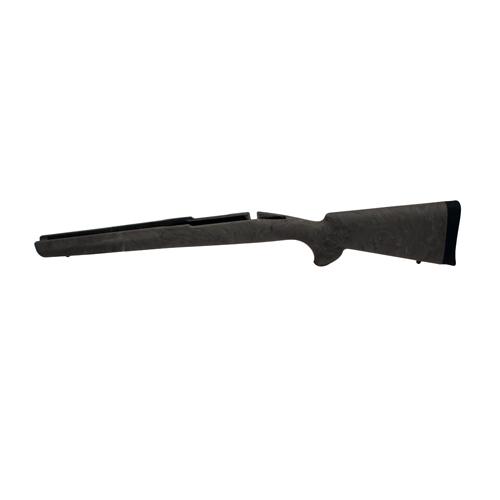 Hogue 07803 Winchester Model 70 Long Action Stock Sporter Barrel Full Bed Block Ghillie Green