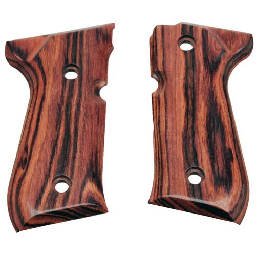 Hogue 92610 Beretta 92 Grips Kingwood