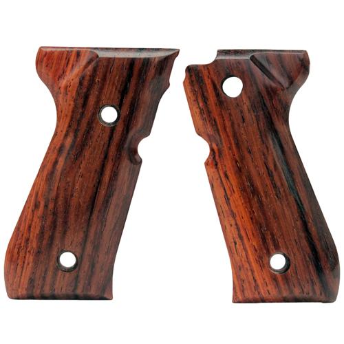 Hogue 92810 Beretta 92 Grips Coco Bolo