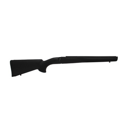 Hogue 98002 Rubber Overmolded Stock for Mauser 98 Full BB Stock