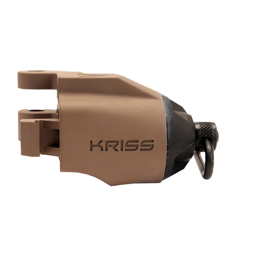 Kriss Pistol Sling Adapter with QD Attachment Flat Dark Earth