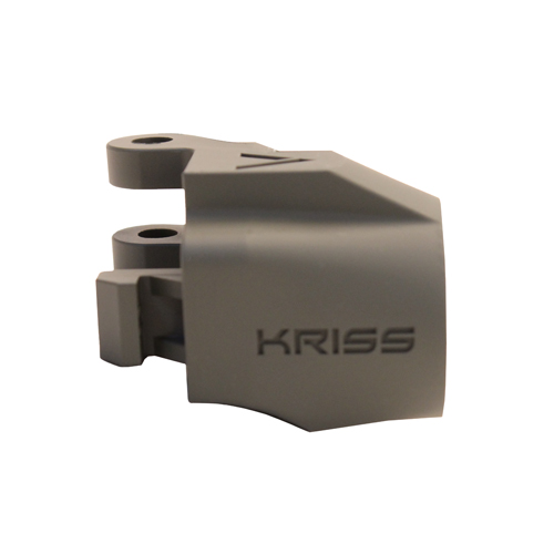 Kriss Vector M4 Stock Adapter Olive Drab Green