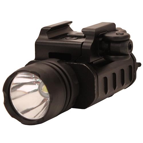 Leapers Inc. 400 Lumen Compact LED Weapon Light W/QD