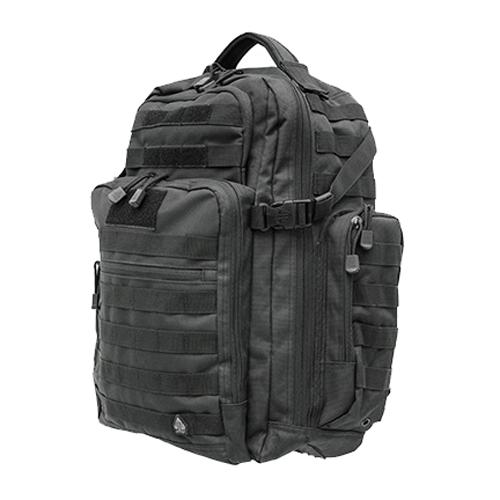 Leapers Inc. UTG 2-Day Pack, Black