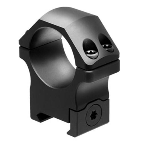 Leapers Inc. 30mm2PCs Med Pro P.O.IPicatinny Rings