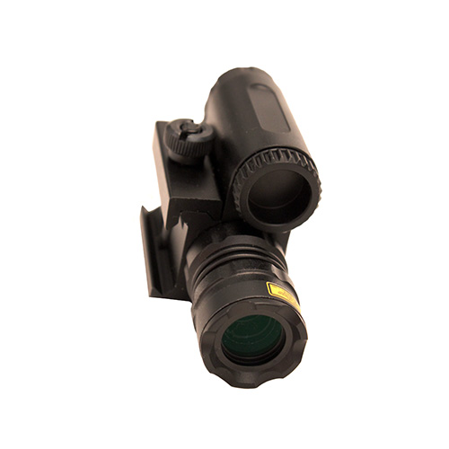 Leapers Inc. UTG BullDot Compact Green Laser