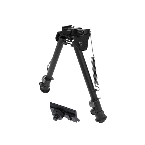 Leapers Inc. Tactical OP Bipod, Height 8.0-12.4 in.