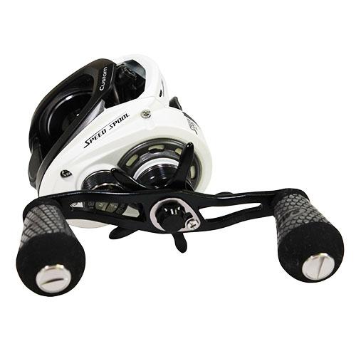 Lew's Custom Speed Spool SLP Baitcast Reel - Fishing Reels, Baitcast Reels at Academy Sports