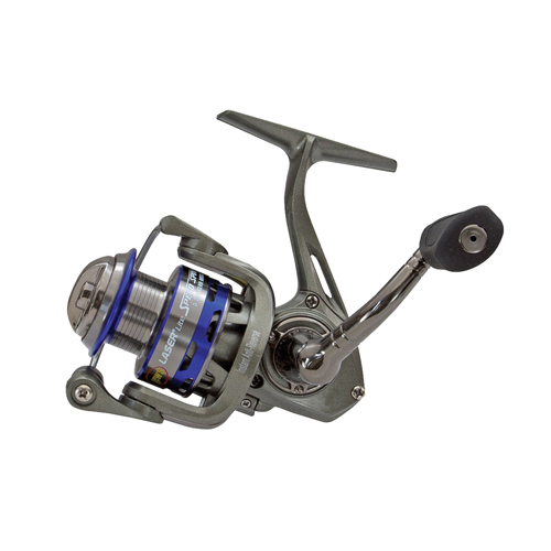 Lews Fishing LLS100 LaserLite Speed Spin Reel LLS100, Boxed