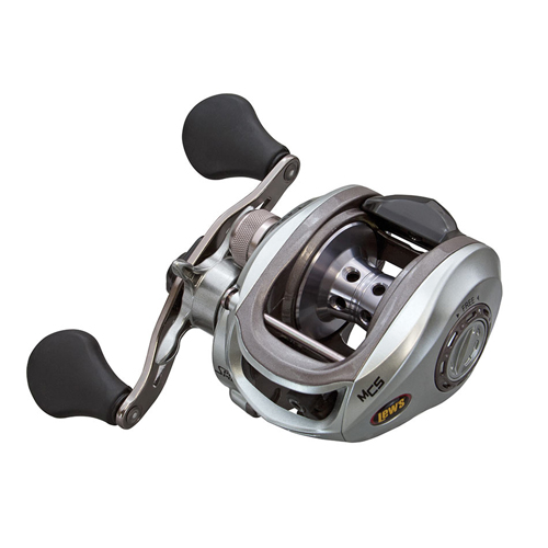 Lews Fishing LSG1HMG Laser MG Speed Spool Series Reel LSG1HMG, Right Hand
