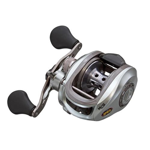 Lews Fishing LSG1SHMG Laser MG Speed Spool Series Reel LSG1SHMG, Right Hand