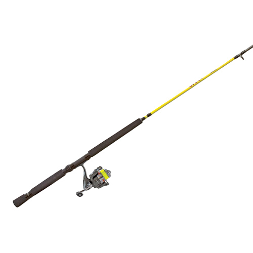 Lews Fishing MC7512G Slab Shaker Jig|Trolling Spinning Combo MC7512G