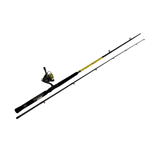 Lews Fishing SDS7510-2 Slab Daddy Jig|Troll Spinning Combo SDS7510-2