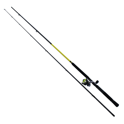 Lews Fishing SDS7512-2 Slab Daddy Jig|Troll Spinning Combo SDS7512-2