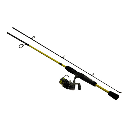 Lews Fishing SS7552-2 Mr Crappie Slab Shaker Combo SS7552-2