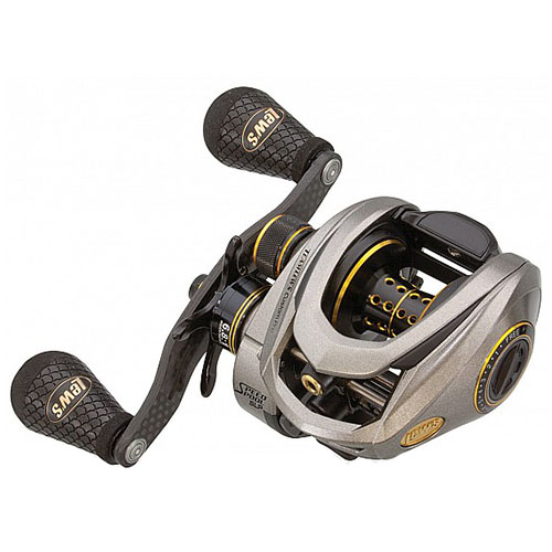 Lew's Custom Pro Speed Spool SLP Series Baitcast Reel - Fishing Reels, Baitcast Reels at Academy Sports