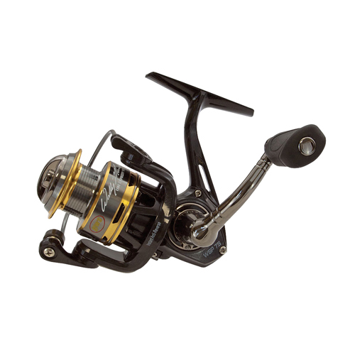 Lews Fishing WSP50 Signature Series Spin Reel WSP50, Boxed