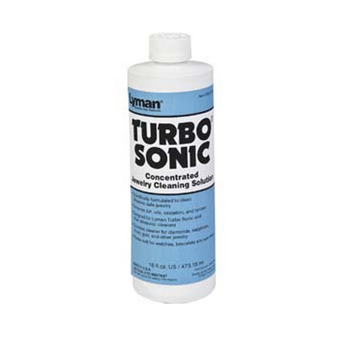 Lyman 7631709 Turbo Sonic Jewelry