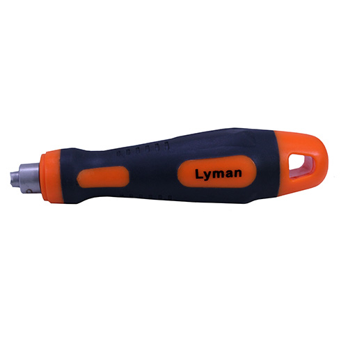 Lyman 7810219 Primer Pocket Uniformer Large Pistol