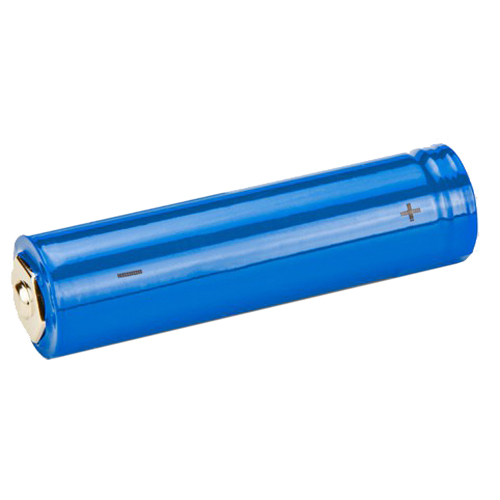 Maglite Mag-Tac Rechargeable LED LiFe PO4 Battery 10pk
