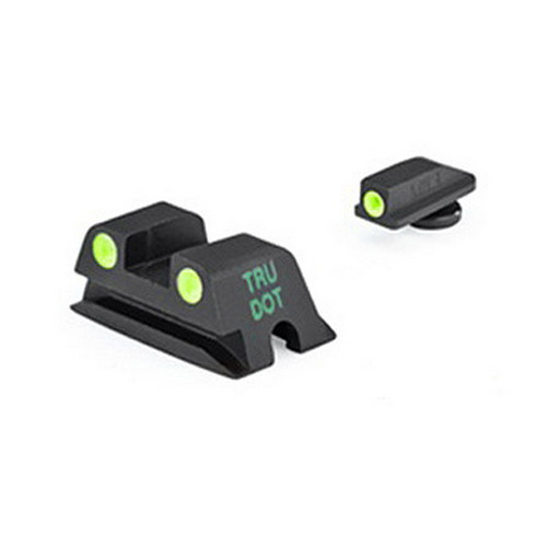 Meprolight 18802 TD Fixed Sights Walther PPS