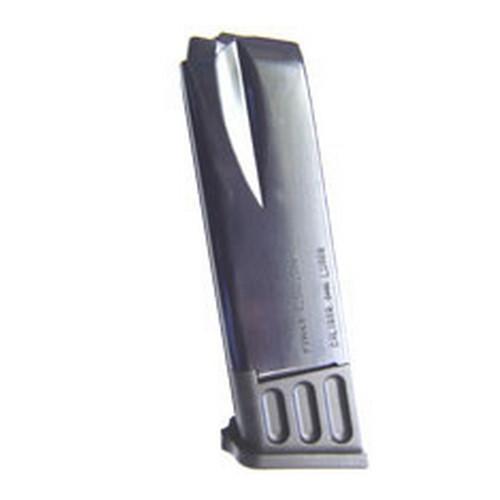 MEC-GAR MGBRHP10B Browning 9mm Luger 10 rd Hi Power Steel Polymer Blued Finish