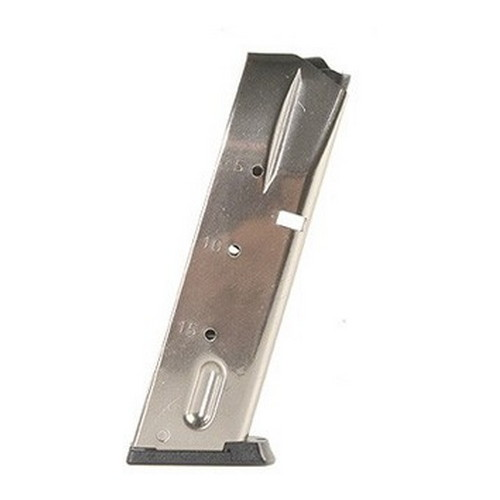 Mec-Gar 5900 Series|915 9mm 15Std Nkl