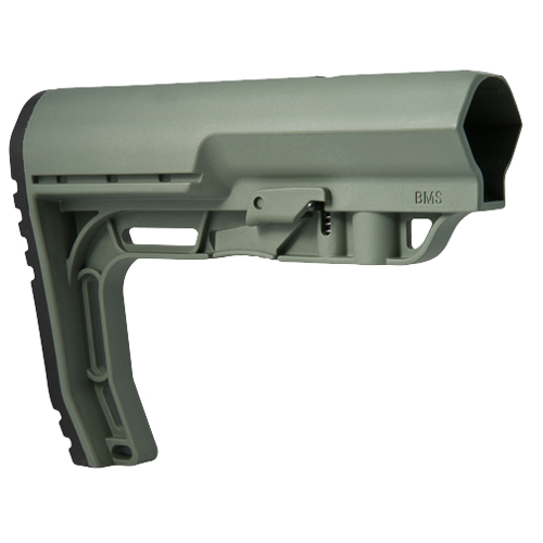 Mission First Tactical Battlelink Minimalist Stock Commercial, Foliage Green