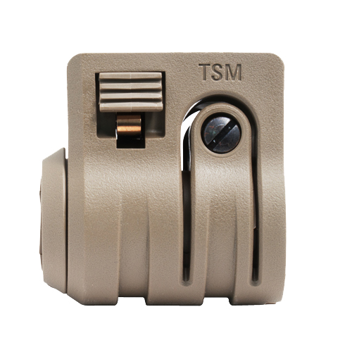 Mission First Tactical Torch Standard Mount 1-inch 3|4 Sde