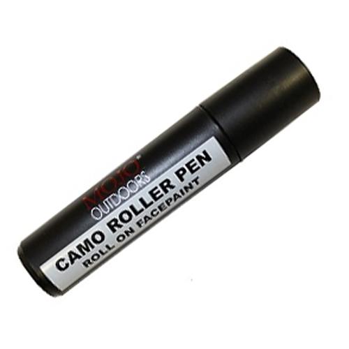 Mojo Decoys HW2415 Camo Roller Pen Black