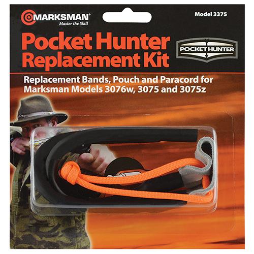 Marksman 3375 Pocket Hunter Replacement Band Kit