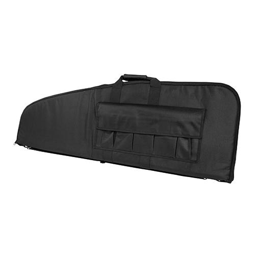 NCStar Case (45-inch L x 16-inch H)|Black