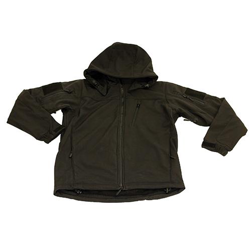 NcStar Vism Alpha Trekker Jacket - Black - Large