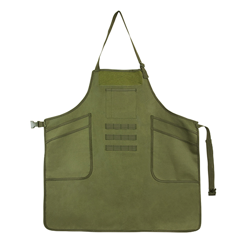 NcStar Vism By Ncstar Expert Apron/ Green