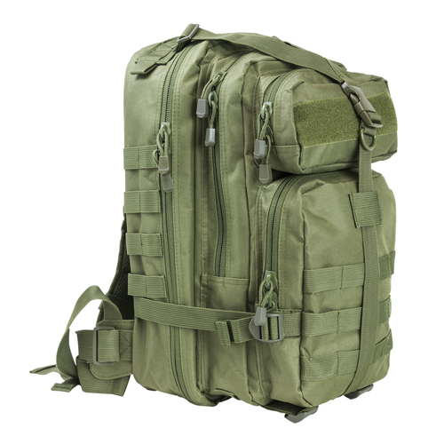 NCStar CBSG2949 Backpack|Green