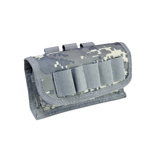 NCStar Tactical Shotshell Carrier|Digital Camo