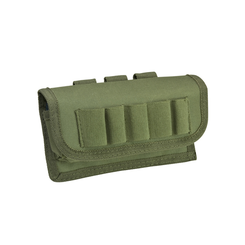 NCStar Tactical Shotshell Carrier|Green