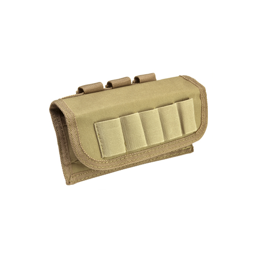 NCStar Tactical Shotshell Carrier|Tan