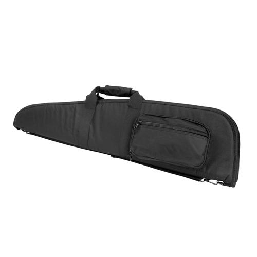 NCStar Case (40-inch L X 9-inch H)|Black