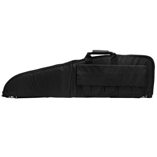 NC CV2907-46 GUN CS 46IN BLK